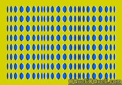Imagem em Movimento - cilindros